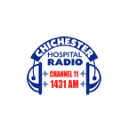 Chichester Hospital Radio 1431 AM United Kingdom, Chichester