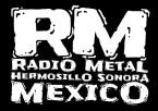 Radio Metal Hermosillo Sonora Mexico Mexico