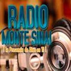 Radio Monte Sinai Chile Chile