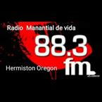 Radio Manantial de Vida 88.3FM United States of America