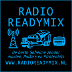 Radio Readymix Piratenhits & Polka's Netherlands, Emmer-Compascuum