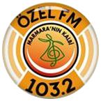 Özel FM 103.2 FM Turkey, İstanbul