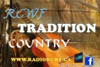 RCWF Station Radiophonique Country and Western Canada