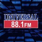 Universal 88.1 FM 1110 AM Mexico, Mexico City