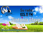 Radio Sintonía Clave 105.9 F.M Chile