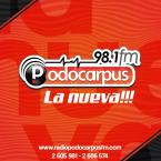 Radio Podocarpus 98.1 FM 98.1 FM Ecuador, Zamora
