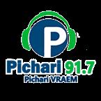 Radio Pichari 91.7 FM Peru