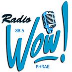 WOW RADIO PHRAE 88.5 FM Thailand, Phrae