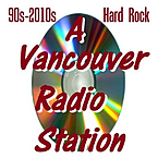 A Vancouver Radio Station Canada, Vancouver