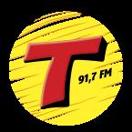 Rádio Transamérica (São João Nepomuceno) 91.7 FM Brazil, São João Nepomuceno