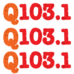 Q 103.1 103.1 FM United States of America, Louisville