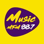Rádio Music FM (Recife) 88.7 FM Brazil, Recife