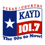 KD 101.7 101.7 FM United States of America, Beaumont