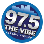 97.5 The Vibe 97.5 FM USA, Tucson