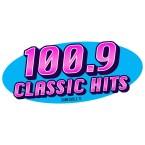 Classic Hits 100.9 100.9 FM USA, Gainesville