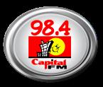 Capital FM Kenya 98.4 FM Kenya, Nairobi