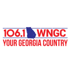 106.1 WNGC Your Georgia Country 106.1 FM USA, Athens