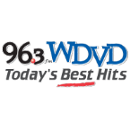 96.3 WDVD 96.3 FM United States of America, Detroit