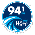 941 The Wave 1340 AM USA, Bangor