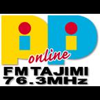 FM PiPi 76.3 FM Japan, Gifu