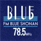 FM Blue Shonan 78.5 FM Japan, Kanagawa
