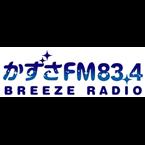 Kazusa FM 83.4 FM Japan, Chiba