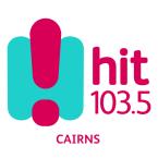 Hit 103.5 Cairns 103.5 FM Australia, Cairns