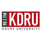 KDRU 98.1 FM United States of America