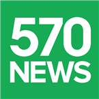 570 NEWS 570 AM Canada, Kitchener