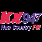 KX 94.7 94.7 FM Canada, Hamilton