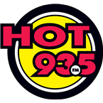 Hot 93.5 93.5 FM Canada, Greater Sudbury