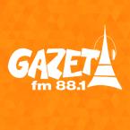 Rádio Gazeta FM (São Paulo) 88.1 FM Brazil, São Paulo