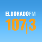Rádio Eldorado FM 107.3 FM Brazil, São Paulo