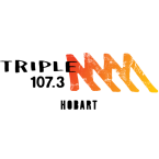 Triple M Hobart 107.3 107.3 FM Australia, Hobart