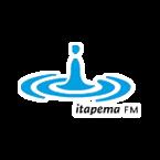Rádio Itapema FM 93.7 FM Brazil, Florianópolis