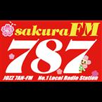 Sakura FM 78.7 FM Japan
