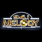 Melody FM 94.1 FM Brazil, Ribeirão Preto