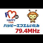 Happy FM 79.4 FM Japan