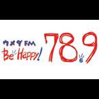Umeda FM Be Happy!789 78.9 FM Japan, Ōsaka