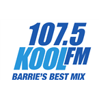 Kool FM 107.5 FM Canada, Barrie