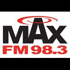 MAX FM 98.3 FM Canada, Sydney