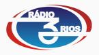 Rádio Três Rios 1150 AM Brazil, Juiz de Fora