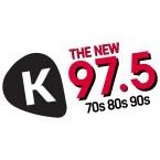 K 97.5 97.5 FM Canada, Kamloops
