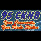 95 CKNB 950 AM Canada, Campbellton