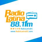 RadioLatinaEC 88.1 FM Ecuador, Quito