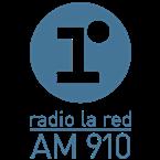Radio La Red 910 AM Argentina, Buenos Aires