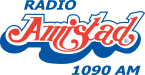 RADIO AMISTAD 1090 AM 1090 AM Dominican Republic, Santiago de los Caballeros