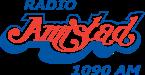 RADIO AMISTAD 1090 AM Dominican Republic, Santiago de los Caballeros