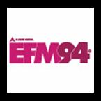 EFM 94.0 FM Thailand, Bangkok