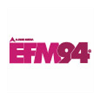 EFM 94.0 FM Thailand, Krung Thep (Bangkok)